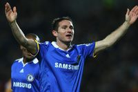Frank Lampard's best Premier League goals