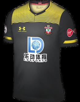 Southampton away kit, 2019-20