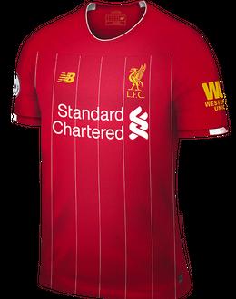Liverpool FC News, Fixtures & Results 2019/2020 | Premier League