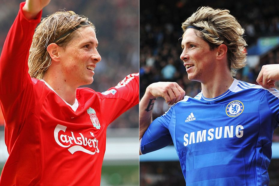 huge selection of a390d 4925e Ex-Liverpool and Chelsea striker Torres to retire