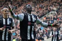 Flashback: Cisse blasts in on debut against Villa
