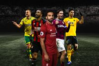 Salah leads second round of revealed FPL prices