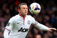 Flashback: Rooney's long-range volley for Man Utd