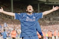 On this day - 30 Jun 1997: Poyet moves to Chelsea