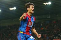 Goal of the day: Lee stunner seals Palace win