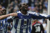 On this day - 8 Jul 2005: Chimbonda moves to Wigan