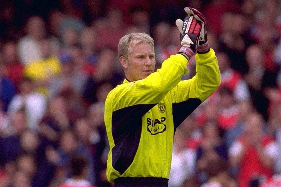 Nick Culkin, Manchester United