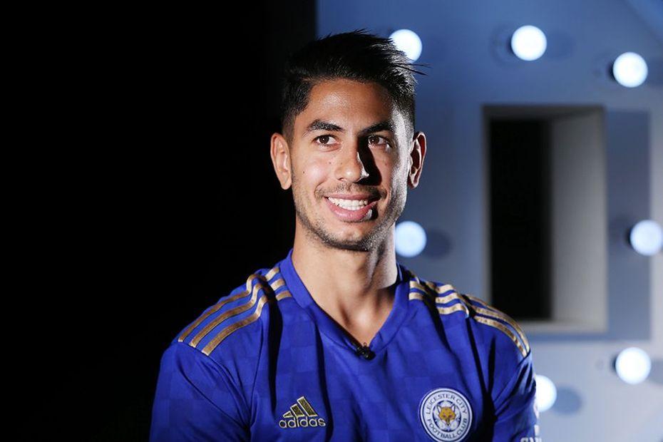 Ayoze Perez, Leicester