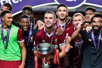 2017 PL Asia Trophy final: Salah strikes as Liverpool triumph