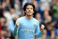 On this day - 14 Jul 2010: Silva signs for Man City