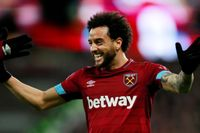 On this day - 15 July 2018: Felipe Anderson joins West Ham