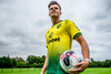 Sam Byram, Norwich City