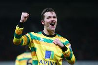 Goal of the day: Howson hits top corner