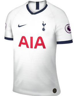 Spurs home shirt, 2019-20