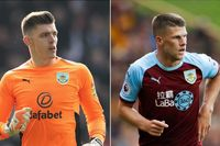 On this day - 19 July 2016 - Pope and Gudmundsson join Burnley