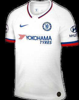 Chelsea away kit, 2019-20