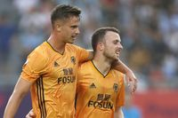 PL Asia Trophy highlights: Newcastle 0-4 Wolves