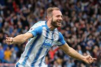 Goal of the day: Depoitre's spin and drive