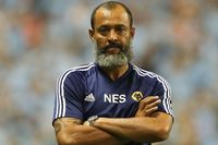 Nuno: We will stay humble and brave