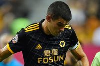 Coady: I'm learning so much from Nuno