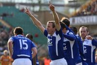 Goal of the day: Bowyer brilliance for Birmingham