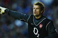 On this day - 25 Jul 2003: Lehmann joins Arsenal
