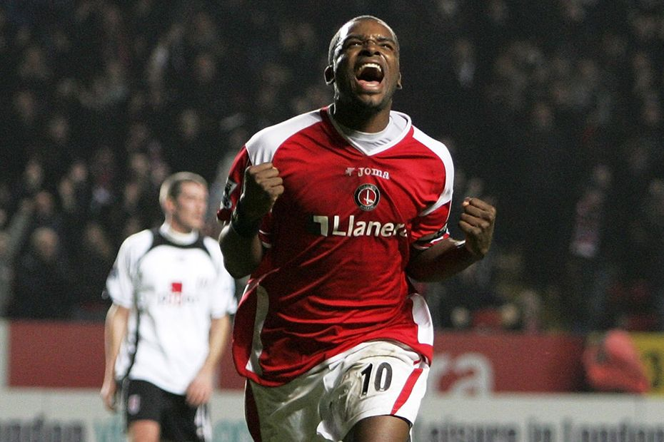 Darren Bent, Charlton Athletic