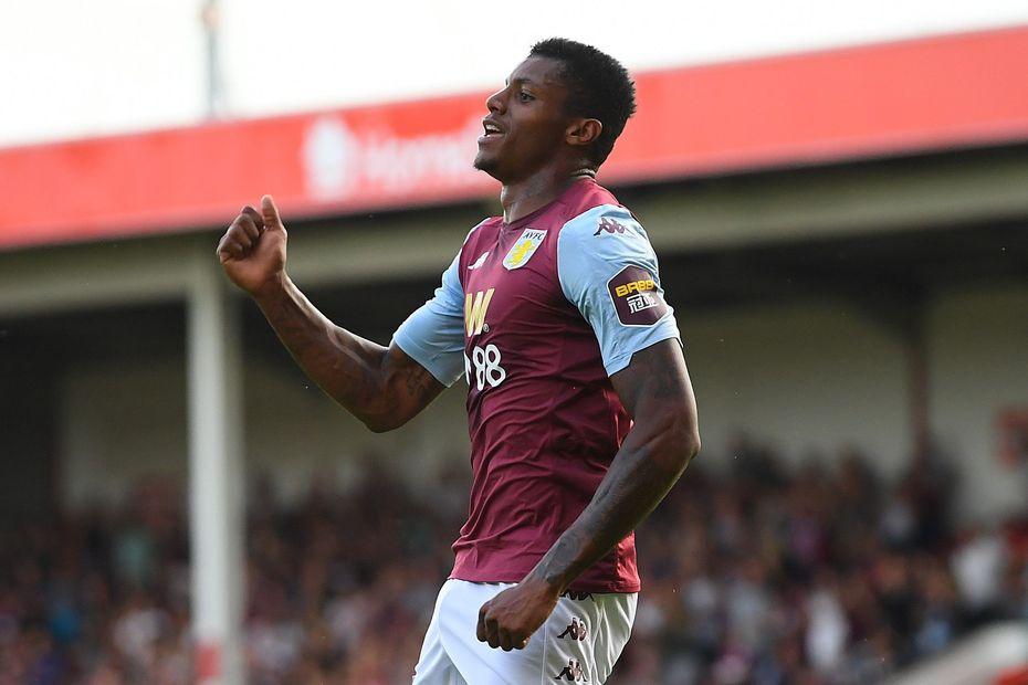 Wesley, Aston Villa
