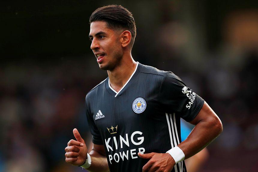 Ayoze Perez, Leicester City