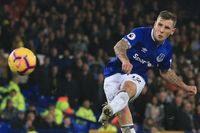 On this day - 1 Aug 2018: Digne joins Everton