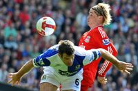Goal of the day: Torres volley shocks Blackburn