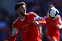Goal of the day: Lallana's rising drive v Newcastle