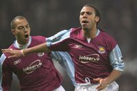 Flashback: Ferdinand lets fly against Fulham