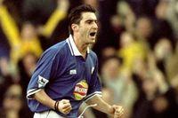 Flashback: Zagorakis rocket stuns Man Utd