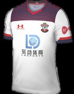 Southampton third shirt, 2019-20