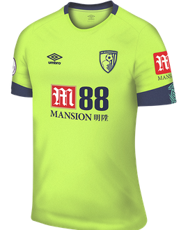 Bournemouth third shirt, 2019-20