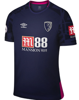 Bournemouth away shirt, 2019-20