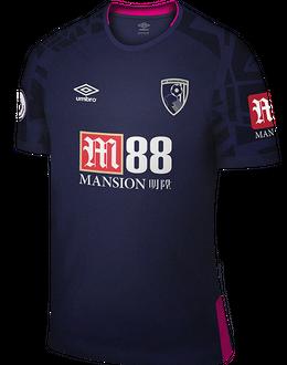 Bournemouth away shirt, 2019-20