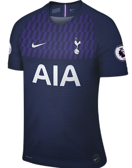 Spurs away shirt, 2019-20