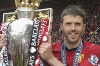 On this day - 31 Jul 2006: Carrick joins Man Utd
