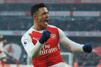Classic match: Arsenal claim last-gasp win over Burnley