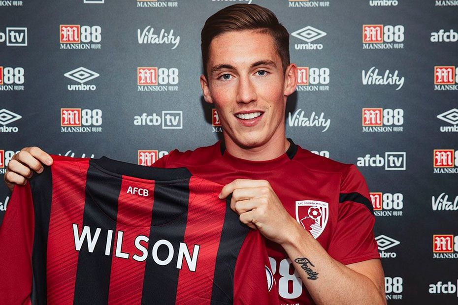 Harry Wilson, AFC Bournemouth
