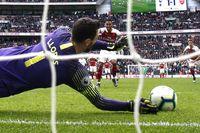 Video Assistant Referee (VAR): Penalties
