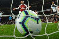 Video Assistant Referee (VAR): Goals