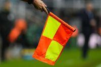 Video Assistant Referee (VAR): Offsides