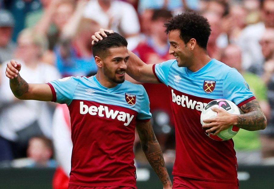 Attack the best form of defence for West Ham