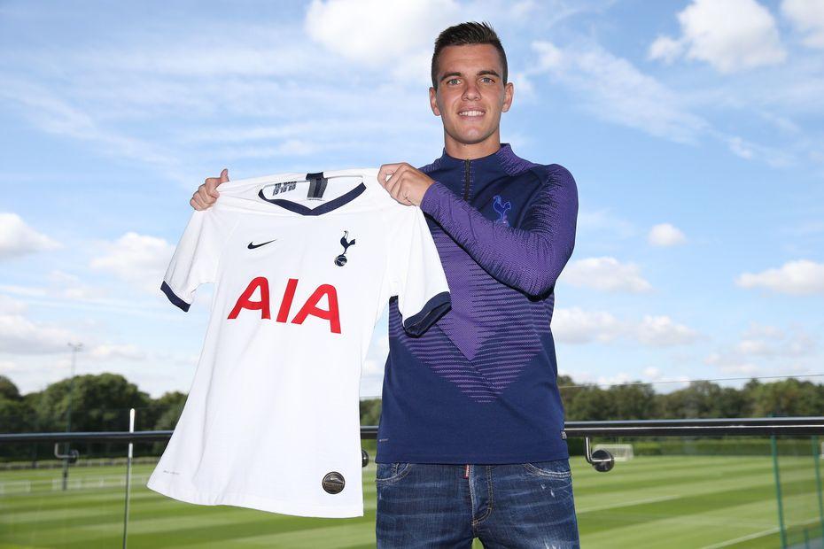 Summer 2019 Premier League transfer news