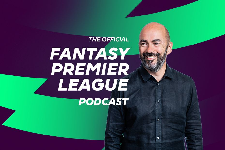 Official FPL Podcast, James Richardson