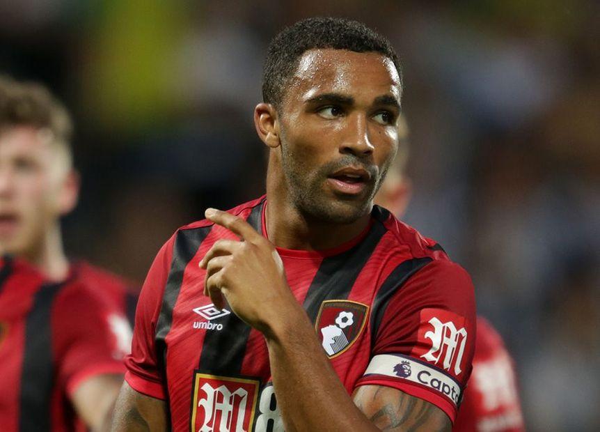 Callum Wilson, AFC Bournemouth
