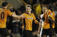 Iconic Moment: Wolves end Man Utd's unbeaten run